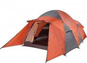 Flying Diamond Tent for 6 people by Big Agnes