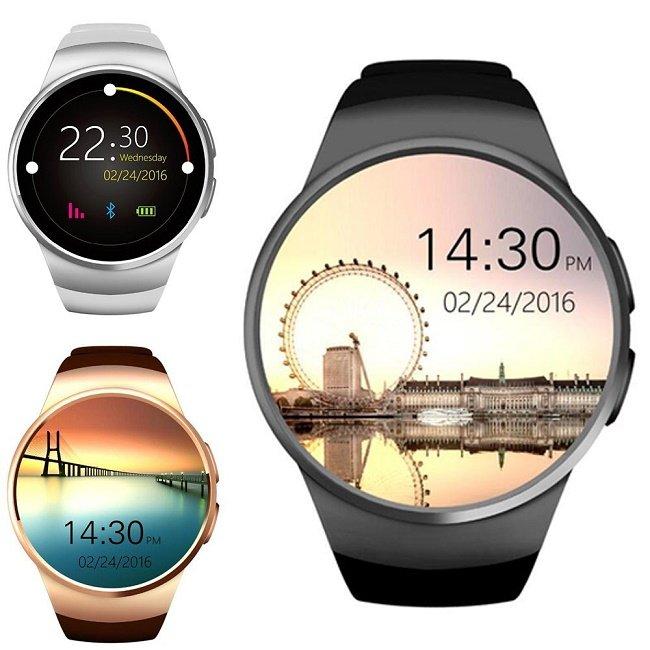 Keoker Smart Watch - Best smartwatch under 100