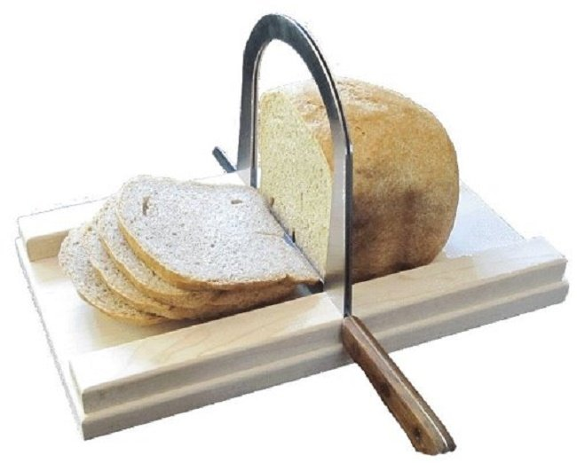 Bread Slicer Elite from Bread Slicer Depot