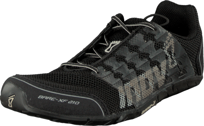 Inov-8 XF 210 - Best shoes for crossfit