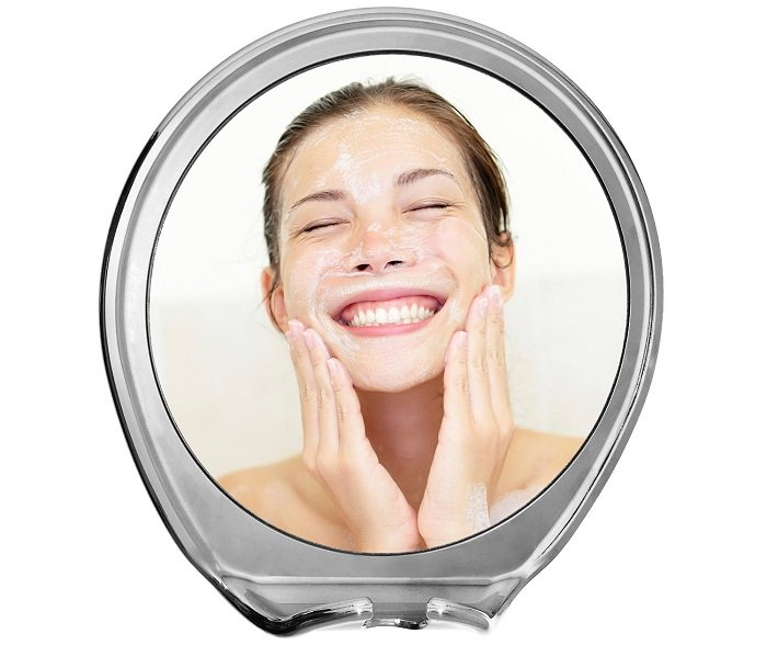 JiBen Fogless - Best Shower Mirror