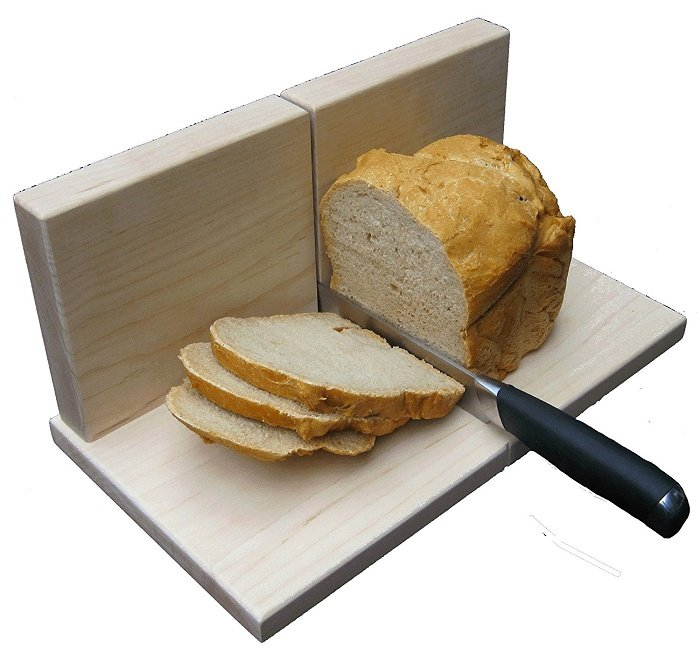 Maple Bread Slicer Classic from Bread Slicer Depot
