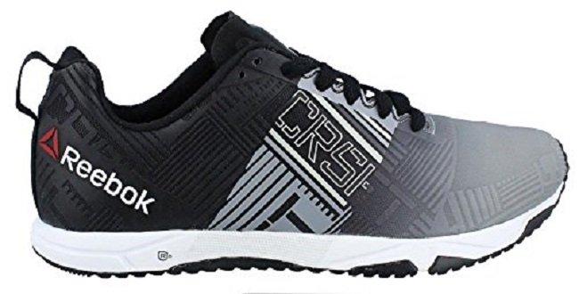 Reebok Men's CrossFit Sprint 2.0 SBL Training Shoe