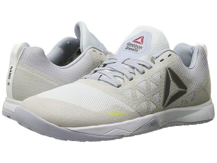 Reebok Men's Crossfit Nano 6.0 Cross-trainer Shoe