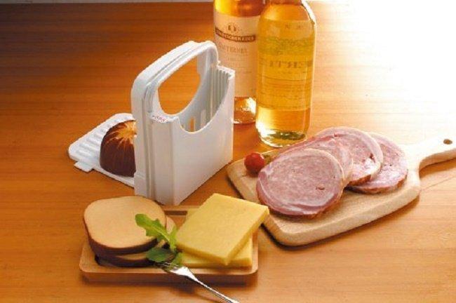 Skater SCG1 Bread Slicer