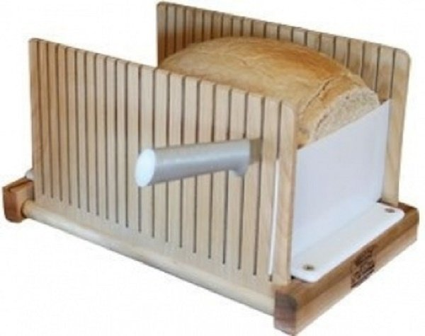 The Bread Pal Bread Slicer by SierraBASE