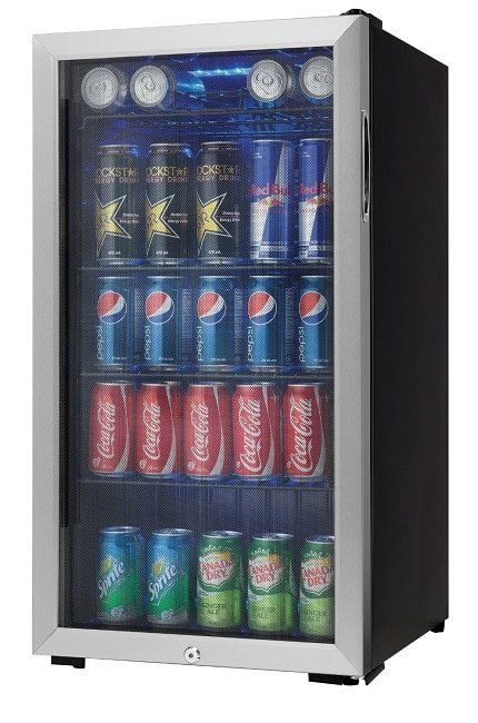 Danby 120 Can Beverage Center
