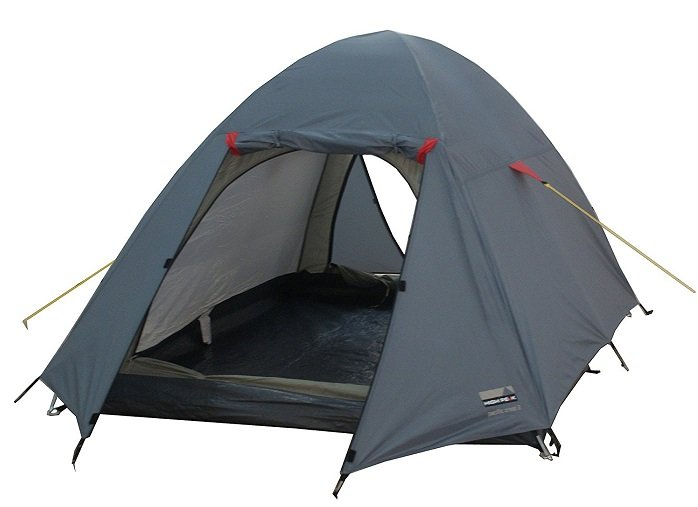 High Peak Outdoors Pacific Crest Tent