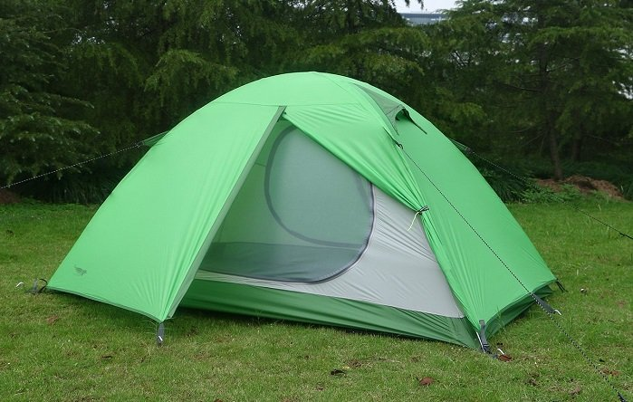 Luxe Tempo 2 Person Ultralight Tents for Camping