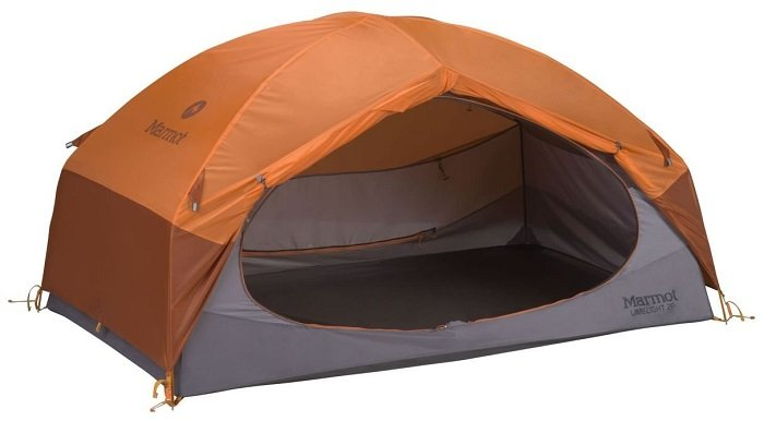 Marmot Limelight 2 Person Hiking Tent