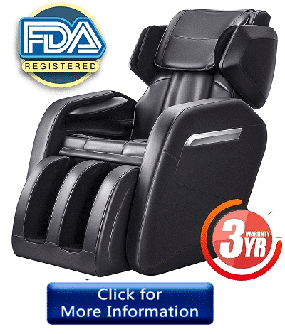 Massage Chair Recliner - best massage chair under 1000