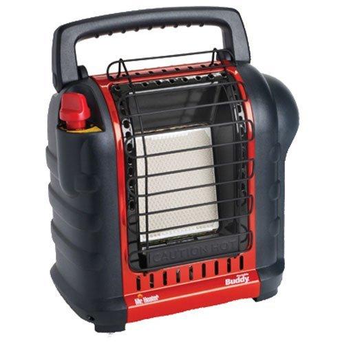 Mr. Heater F232000 MH9BX Buddy - Best kerosene Heater for home