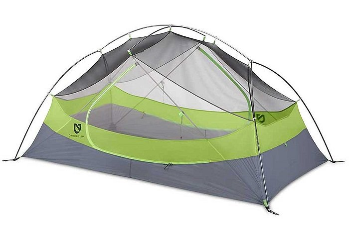 Nemo Dagger 2 Person hiking tents