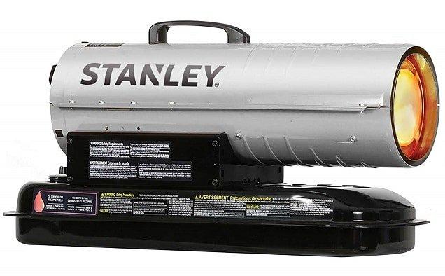 STANLEY ST-80T-KFA Kerosene heater