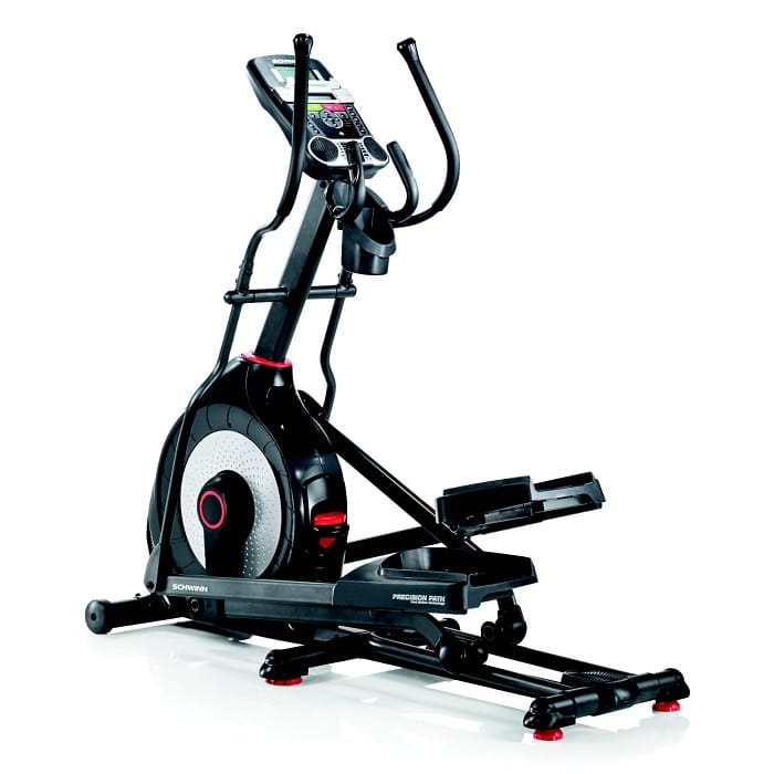 Schwinn 430 Elliptical Machine - Best elliptical under 1000