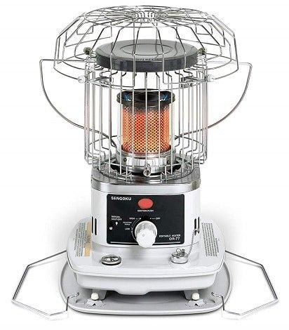 Sengoku HeatMate 10,000-BTU