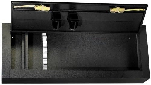 Homak HS30103660 8-Gun Security Cabinet - Best Gun Safe