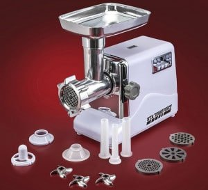 STX International STX-3000-TF Turboforce - Best meat grinder