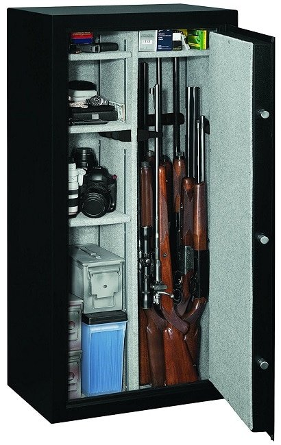 Stack-On SS-22-MB-E 22 - Gun Safe