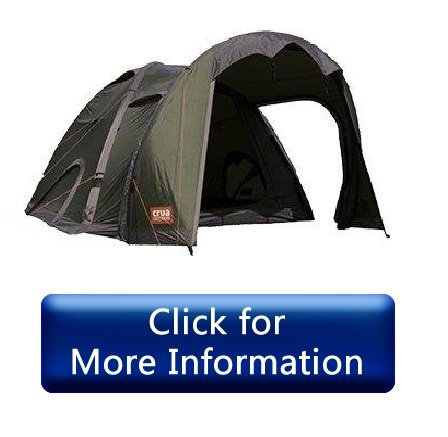 Crua Core Dome Tent Review