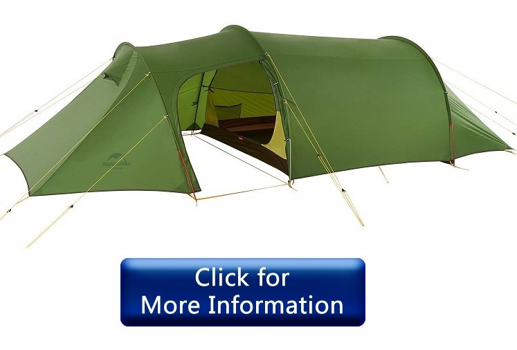 Naturehike Opalus Backpacking Tent Review