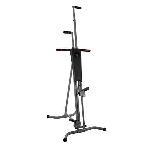 Popsport 440LBS Climber Machine Fitness Stepper Climber
