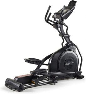 sole new elliptical trainer