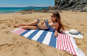 Best Beach Blanket for Family and Single Person