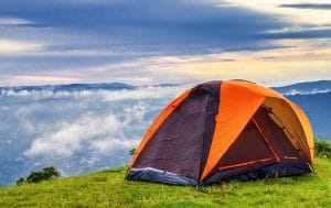 Best Pop Up Tents for Camping
