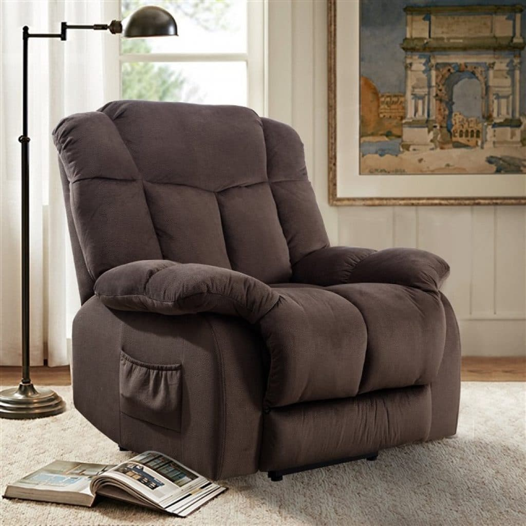 CANMOV Power Lift Recliner Chair