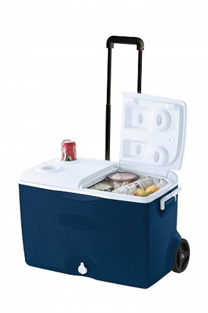 Rubbermaid-60-quart-Wheeled-Ice-Cooler
