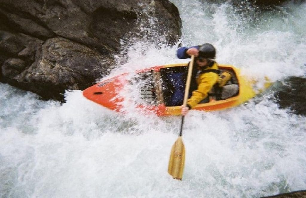Best Whitewater Kayak for Beginners