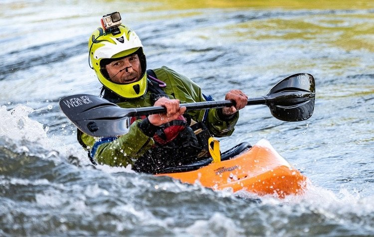 Best kayak for big guys and gals