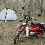 Best Tents for Motorcycle Camping