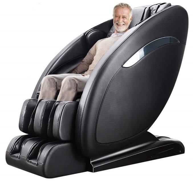 Ootori SL-Track 3D Massage Chair