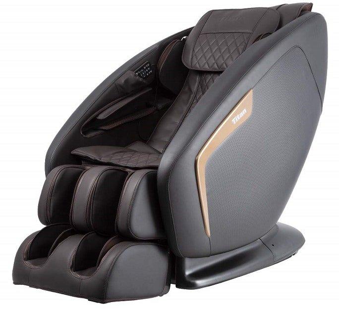 Titan Pro Ace II 3D Technology Recliner
