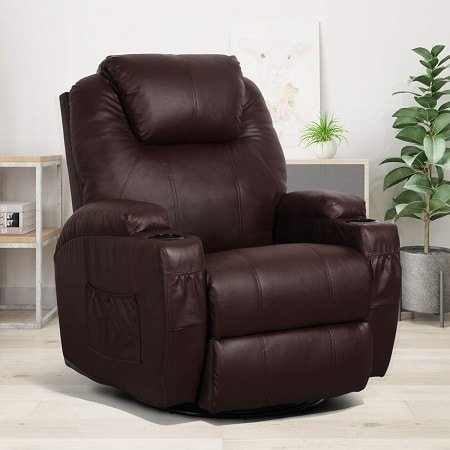 Esright Massage Recliner Chair Review