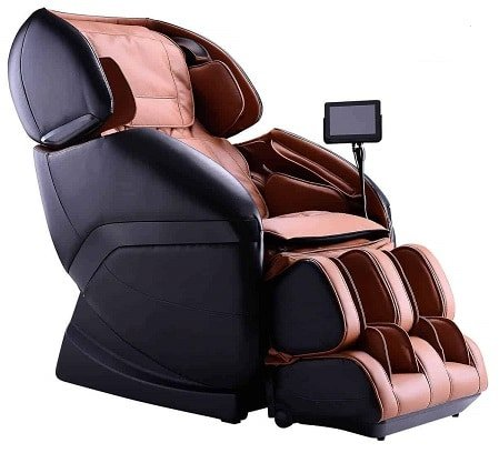 Ogawa Active L Massage Chair Review
