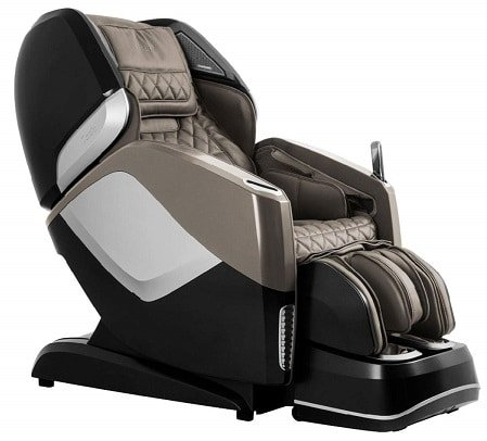 Osaki OS-PRO Maestro Massage Chair Review