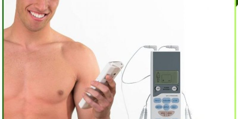 Must Have 8 Best Electronic Pulse Massagers – Updated Review