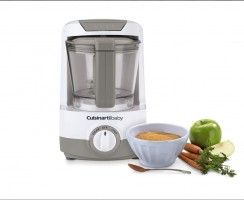 Cheap And Best Baby Food Maker Reviews In 2017