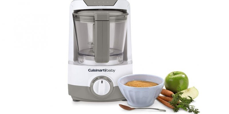 Cheap And Best Baby Food Maker Reviews
