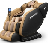 Top 5 Best 3D Massage Chairs in 2020 (Feel the Difference!)