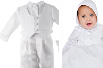 Best Christening Gowns for Boys, Buy These Outfits Now