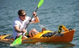 Best Crossover Kayak in 2020 – Buying Guide & Reviews