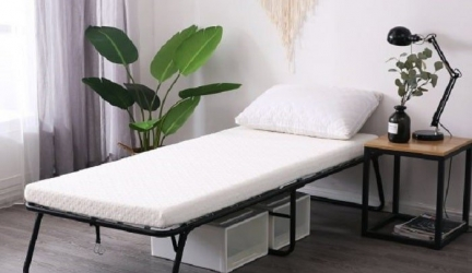 Best Portable Beds – Reviews & Buying Guide for Adults (2020)