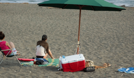 Tips to Find the Best Rolling Cooler for Beach