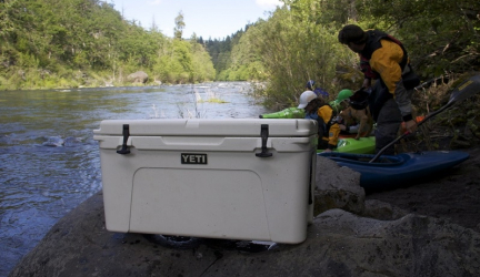 Best Size Yeti Cooler for Camping in 2019