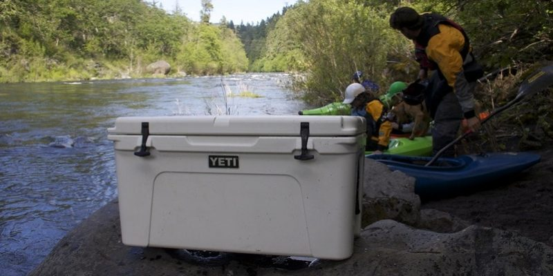 Best Size Yeti Cooler for Camping in 2020