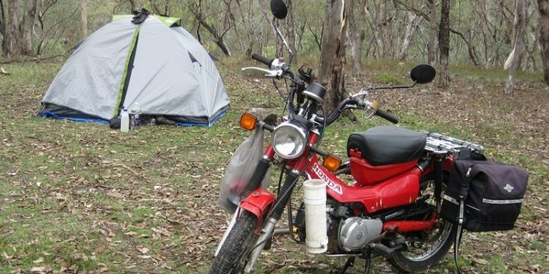 Tents for Motorcycle Camping  in 2020, Review for Motorcycle Tent Campers